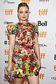 luke evans wonder woman bella heathcote joins him at tiff premiere 07