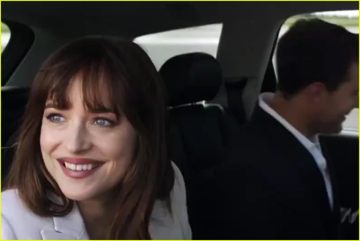 'Fifty Shades Freed' Teaser Trailer Promises So Much in