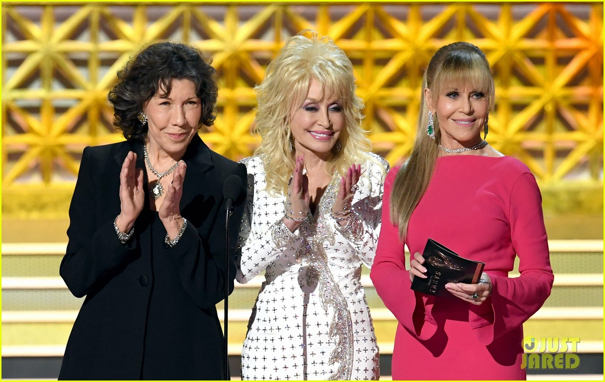 nine to five reunion emmys 2017 043959455