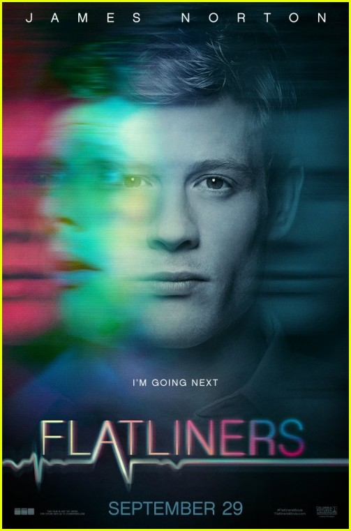 flatliners character posters 053950081