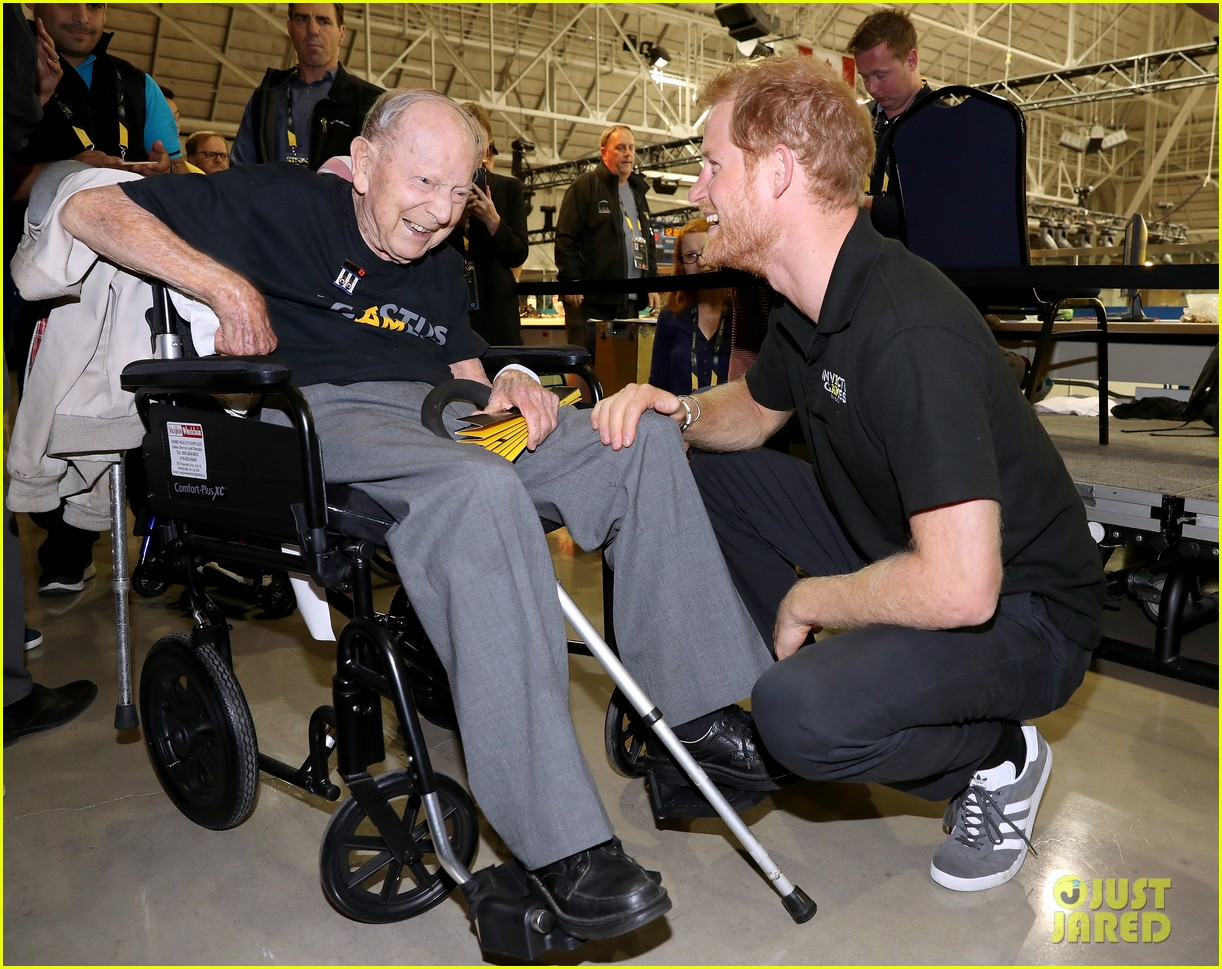 derek hough competes in prince harry s invictus games 033965908