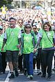 olivia newton john is glowing at onj wellness walk and research run 02