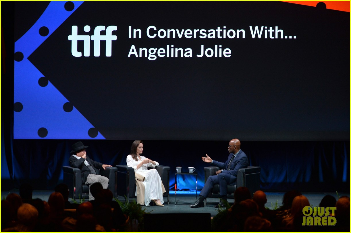angelina jolie explains how netflix benefits her new movie 053954914