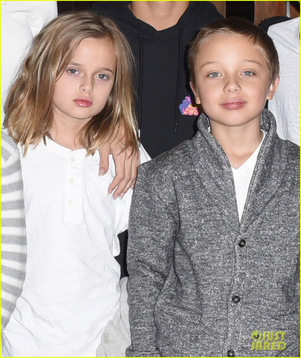 angelina jolies six kids look so grown up at telluride film fest 043949765