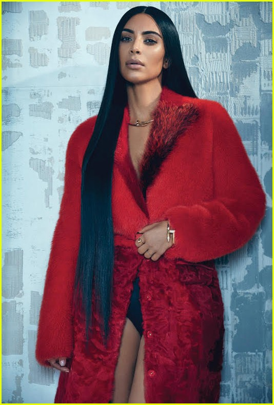 kim kardashian t magazine singapore 063964245