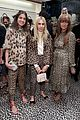 ellie kemper zosia mamet buddy up at kate spade new york leopard pop up shop 07