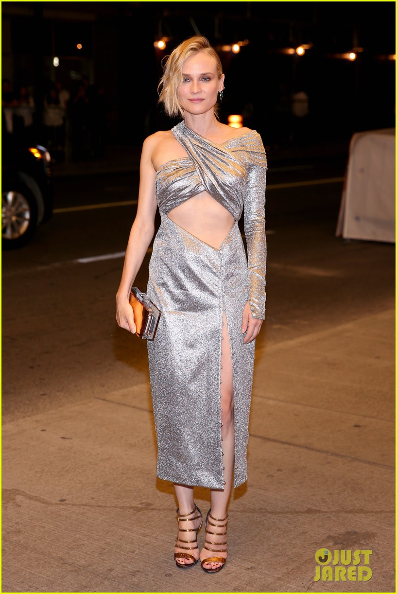 diane kruger shimmers shines at in the fade tiff premiere 013956044