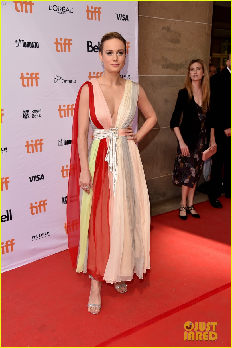 brie larson premieres her directorial debut at tiff 093954977