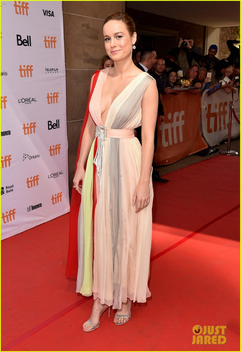 brie larson premieres her directorial debut at tiff 113954979