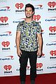 taylor lautner keke palmer are scream queens at iheartradio music festival 03
