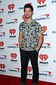 taylor lautner keke palmer are scream queens at iheartradio music festival 11