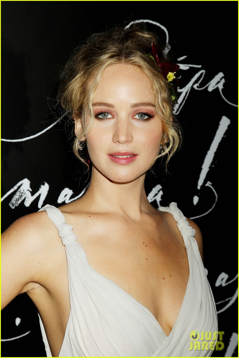 jennifer lawrence darren aronofsky mother nyc premiere 023956784