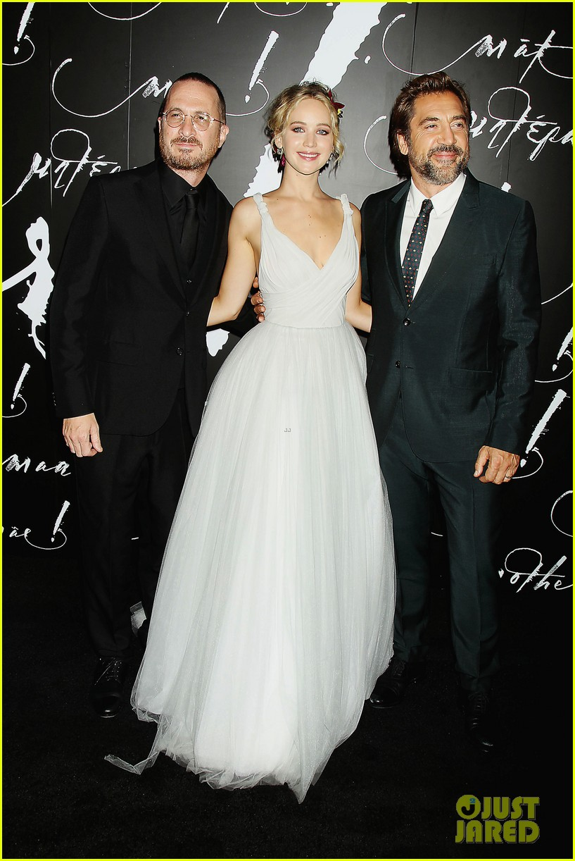 jennifer lawrence darren aronofsky mother nyc premiere 053956787