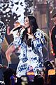 demi lovato jet sets for surprise iheartradio performance 05