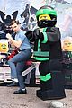 lego ninjago cast photo call legoland 04