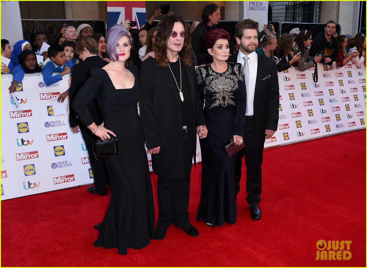 sharon osbourne says ozzy cheated on her with six women 053950219
