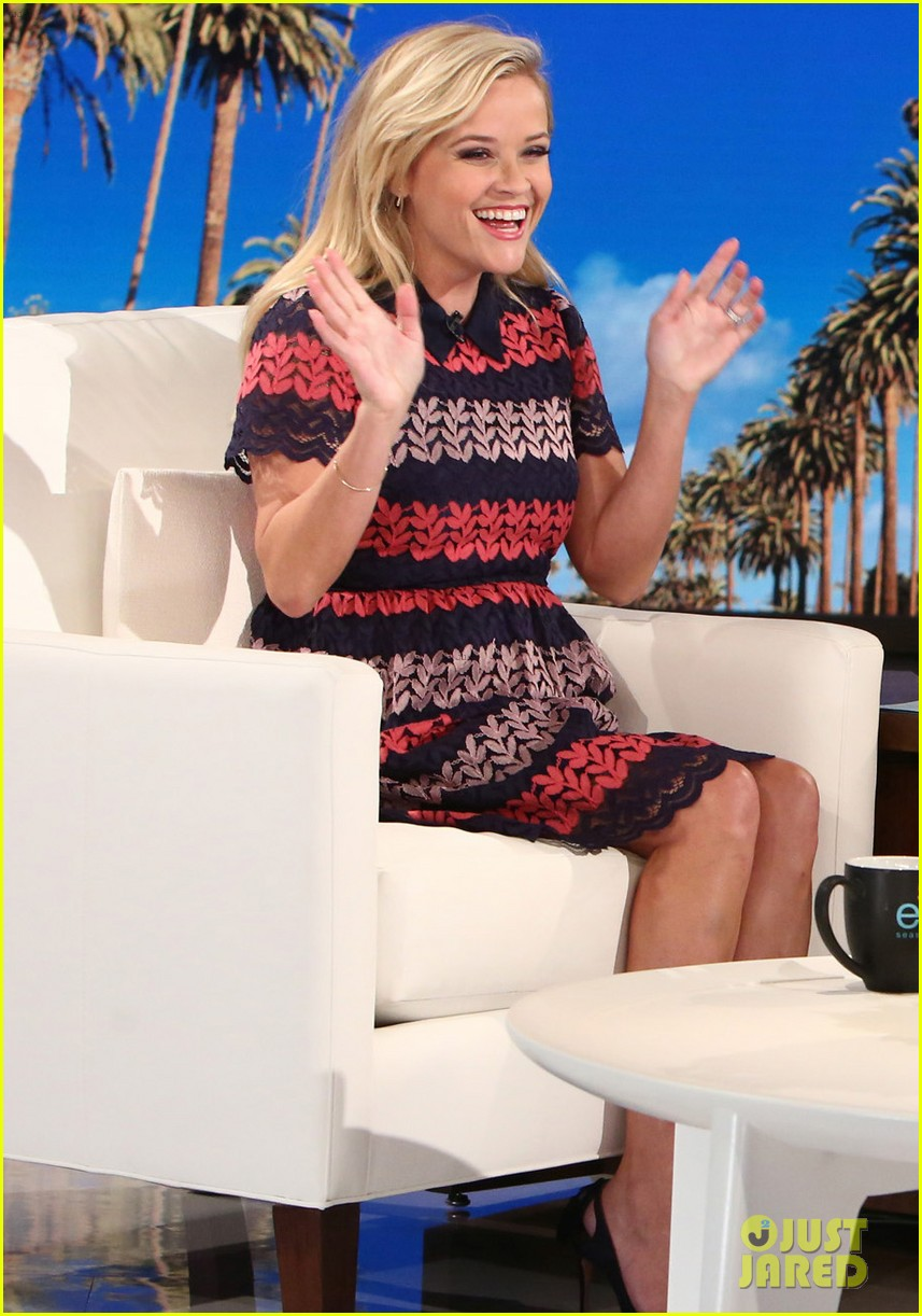 reese witherspoon the ellen show 013951104