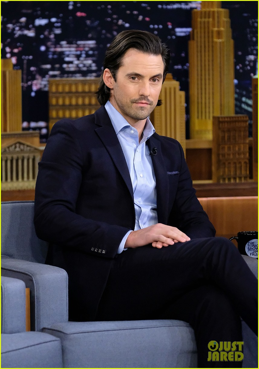 milo ventimiglia tells jimmy fallon that this is us fans make him cry 023965278