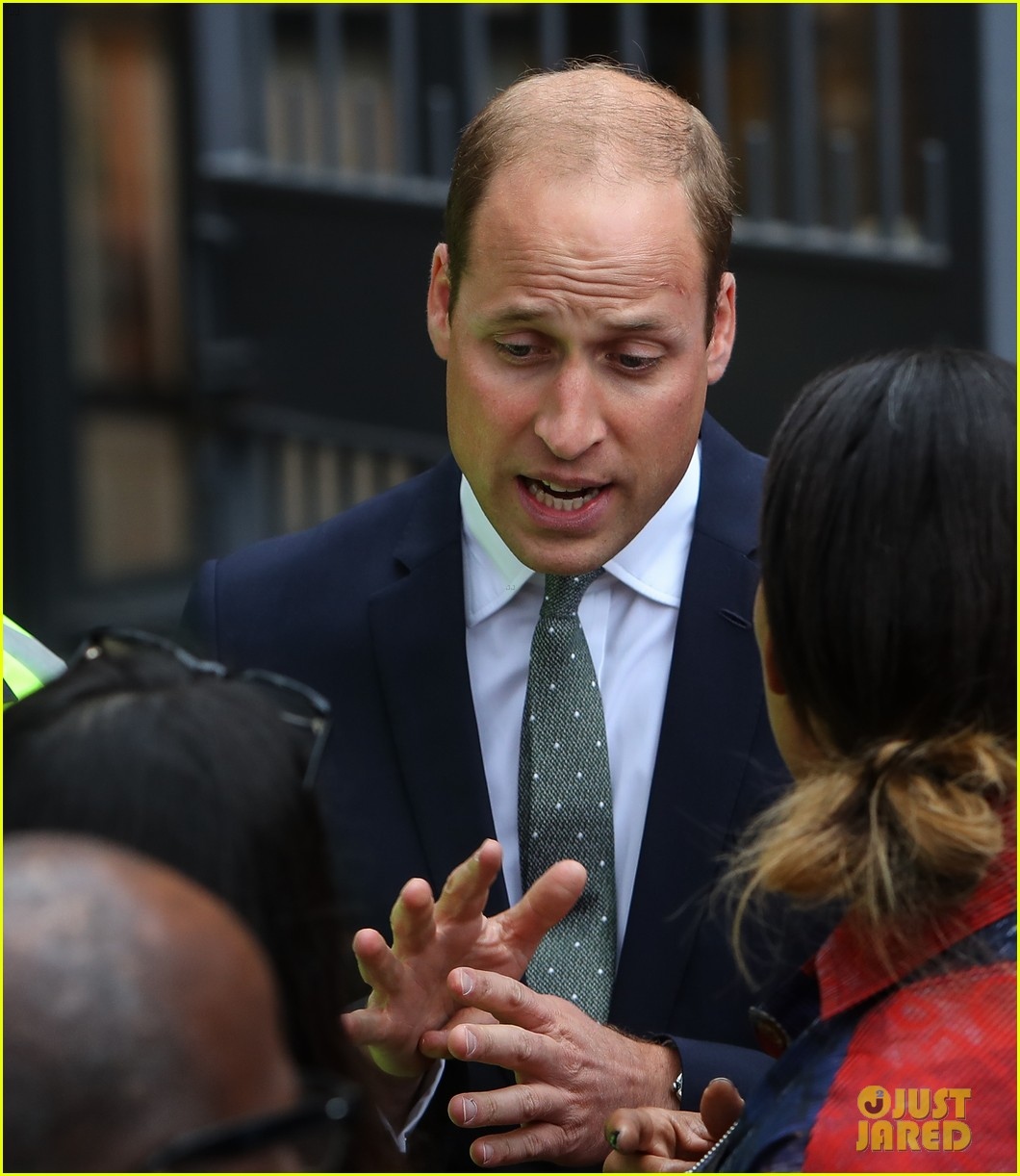 prince william jokes about hair 043960760