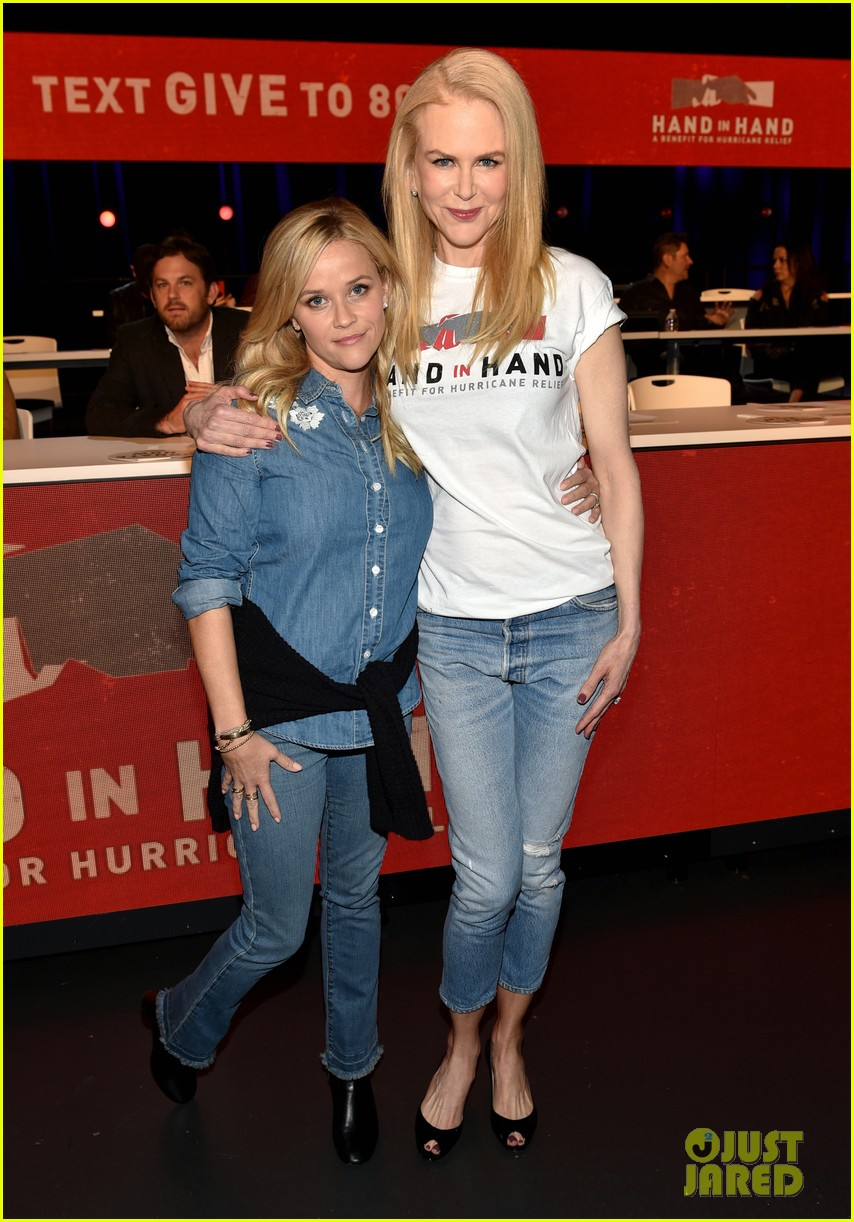 reese witherspoon nicole kidman join country stars at hand in hand 033955961