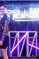 malin akerman krysten ritter buddy up at moxy times squares grand opening 28