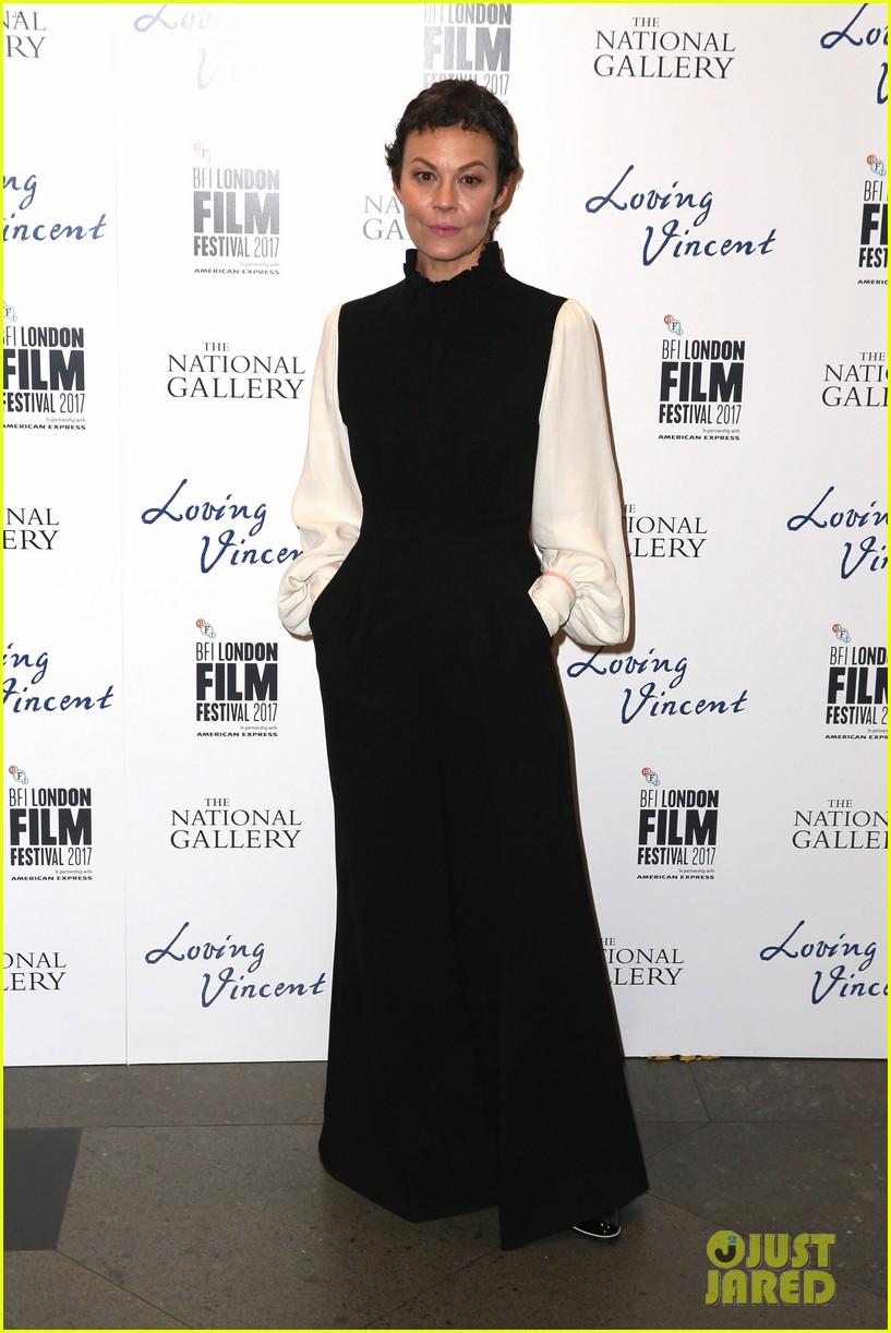 douglas booth suits up for loving vinent bfi london film fest premiere 043970421