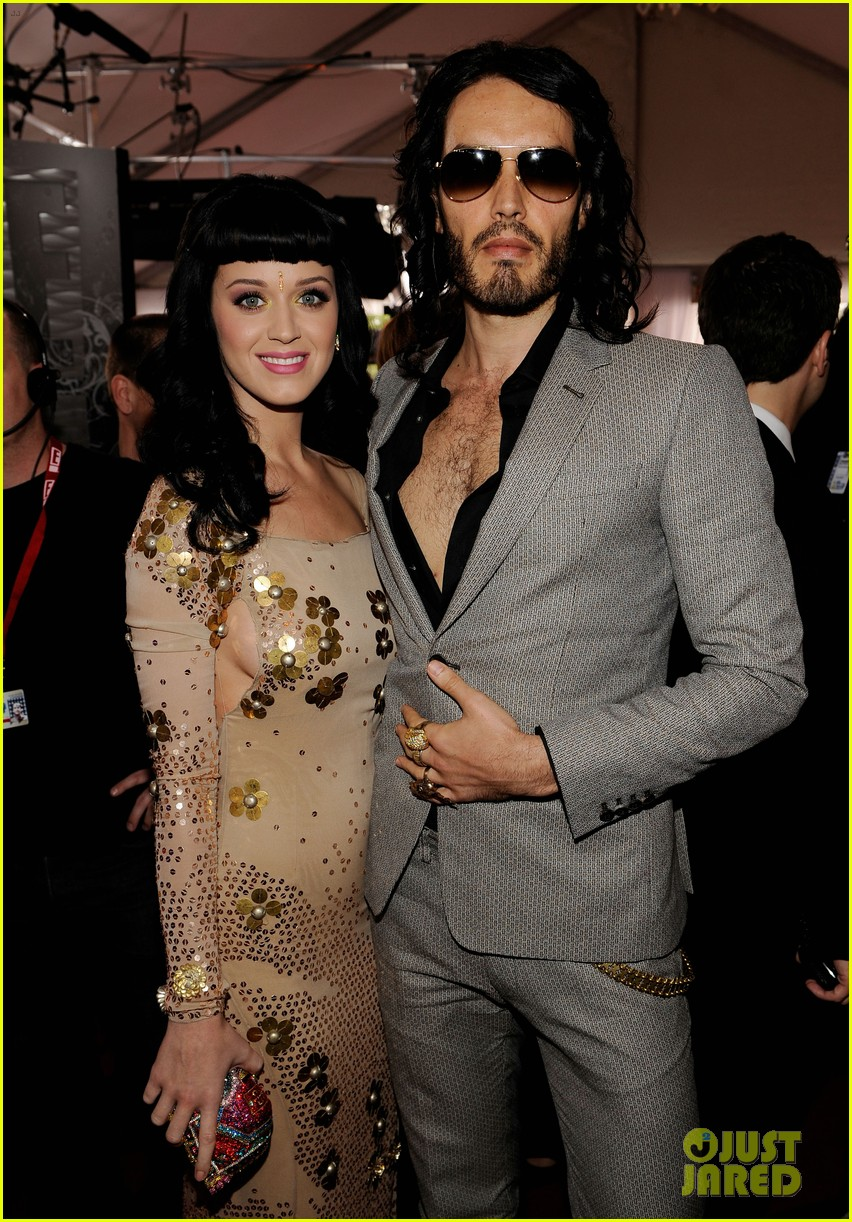 russelll brand open up about wonderful marraige to katy perry 013968764