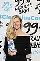 brooklyn decker flaunts her baby bum while out in nyc 03
