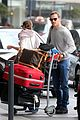 michael fassbender alicia vikander spotted at airport ahead of possible wedding 07