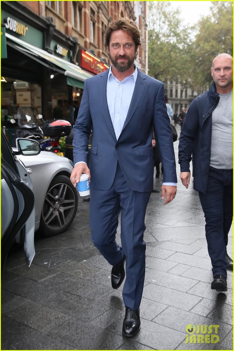 gerard butler capital radio london 293975106