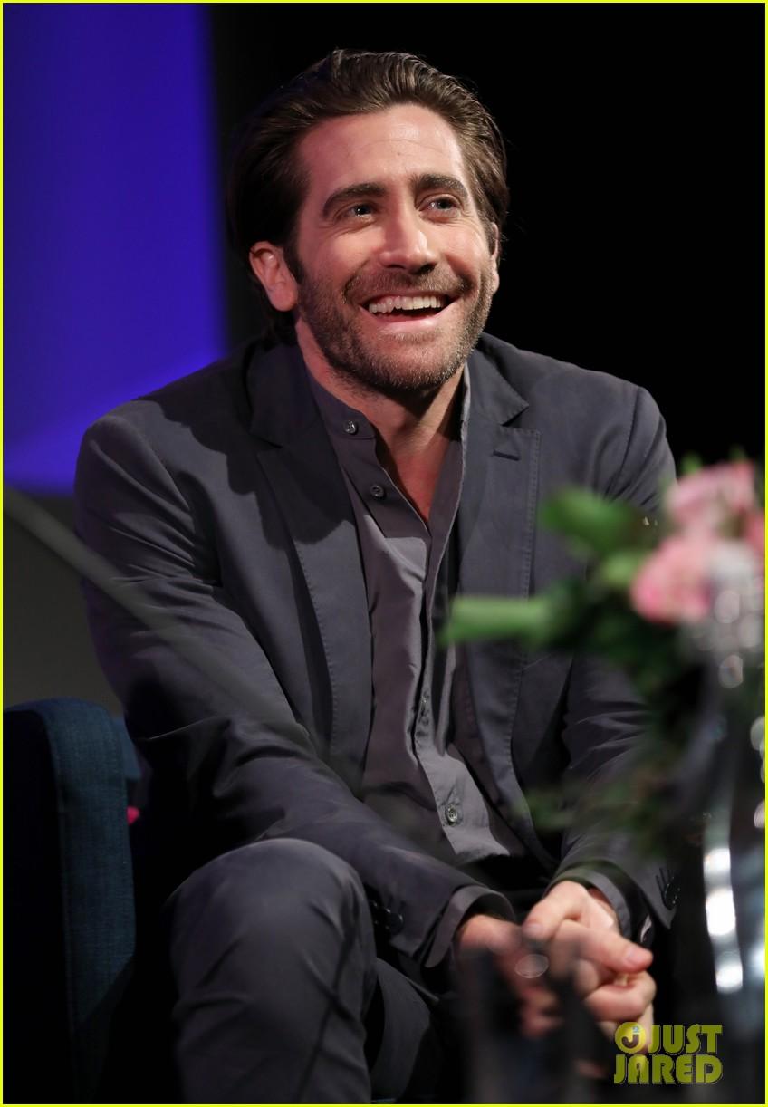 jake gyllenhaal brings stronger to london film festival 2017 043968573