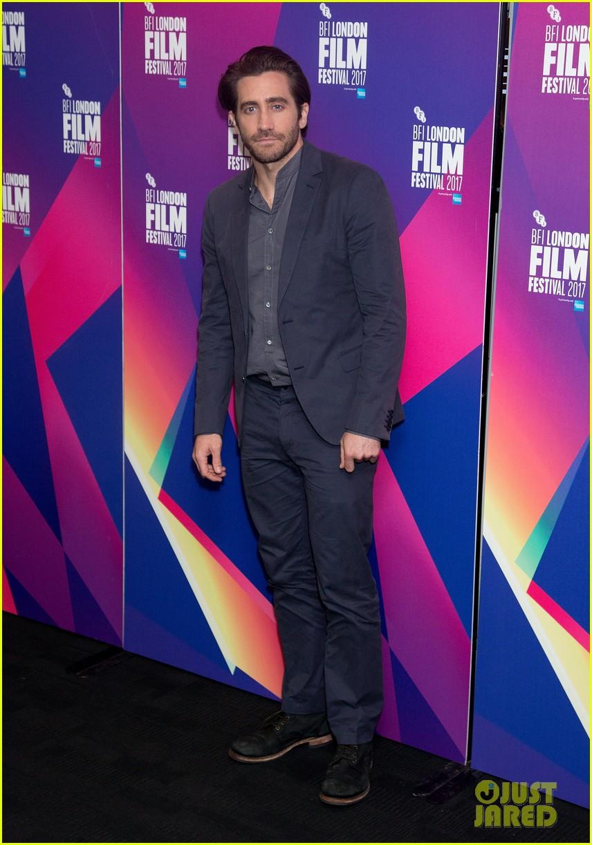 jake gyllenhaal brings stronger to london film festival 2017 053968574