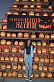 these celebs got spooked on the la haunted hayride 03