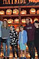 these celebs got spooked on the la haunted hayride 14