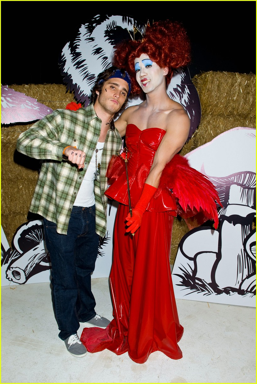 just jared halloween party 2012 423966849