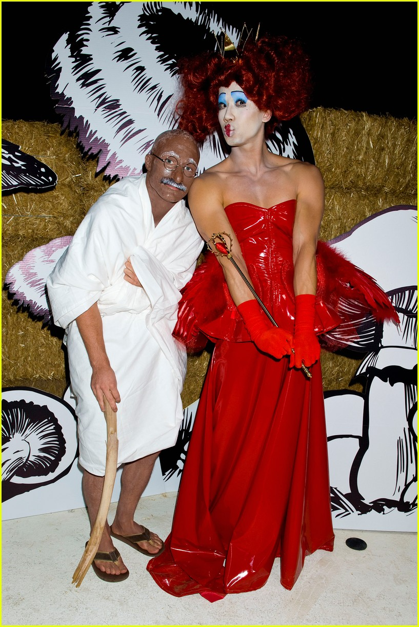 just jared halloween party 2012 493966856