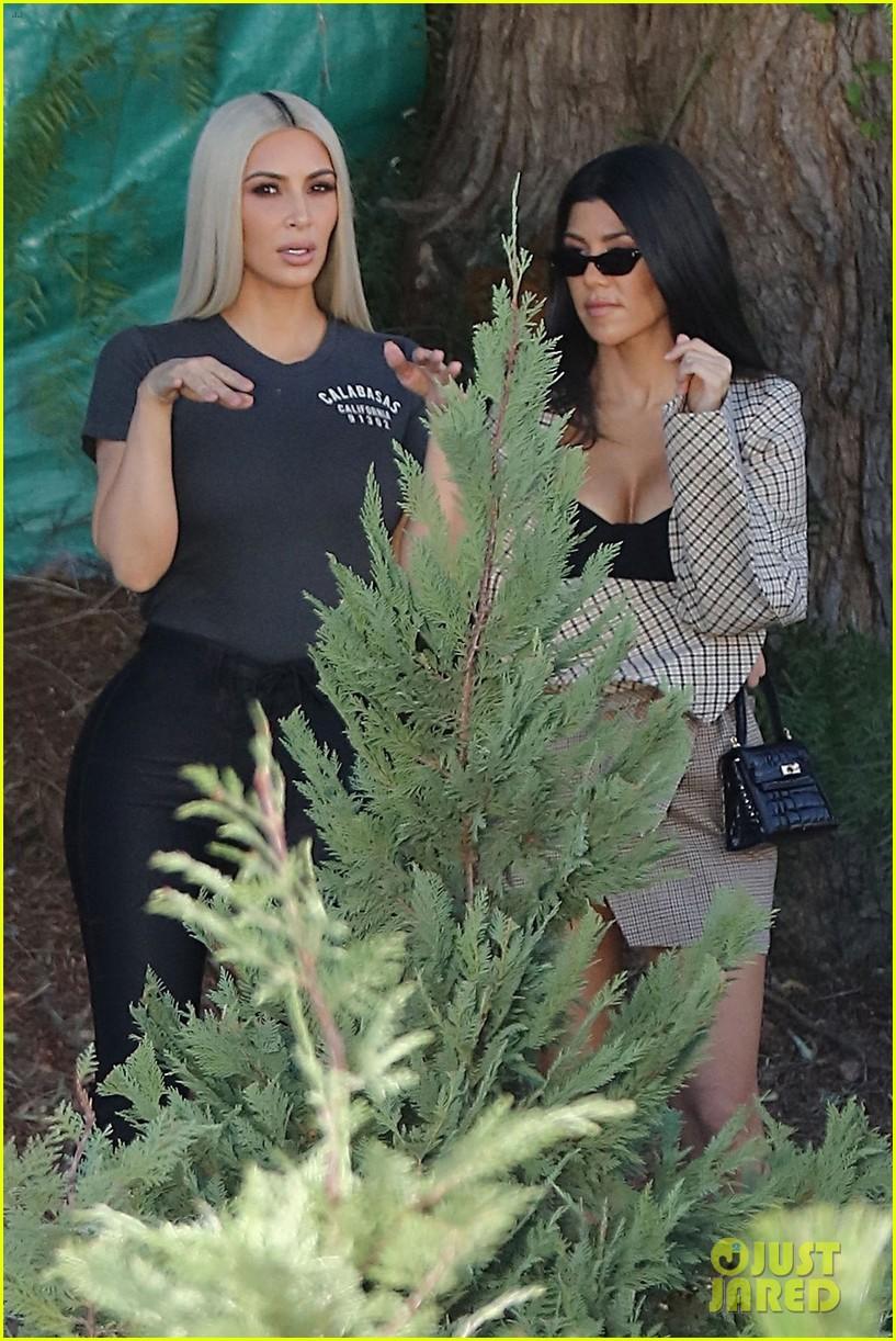 Family Tree - The Kardashians