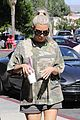 kim kourtney kardashian go shopping for baby essentials 24