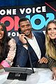heidi klum teams up with ciara russell wilson for somos una voz telethon 01