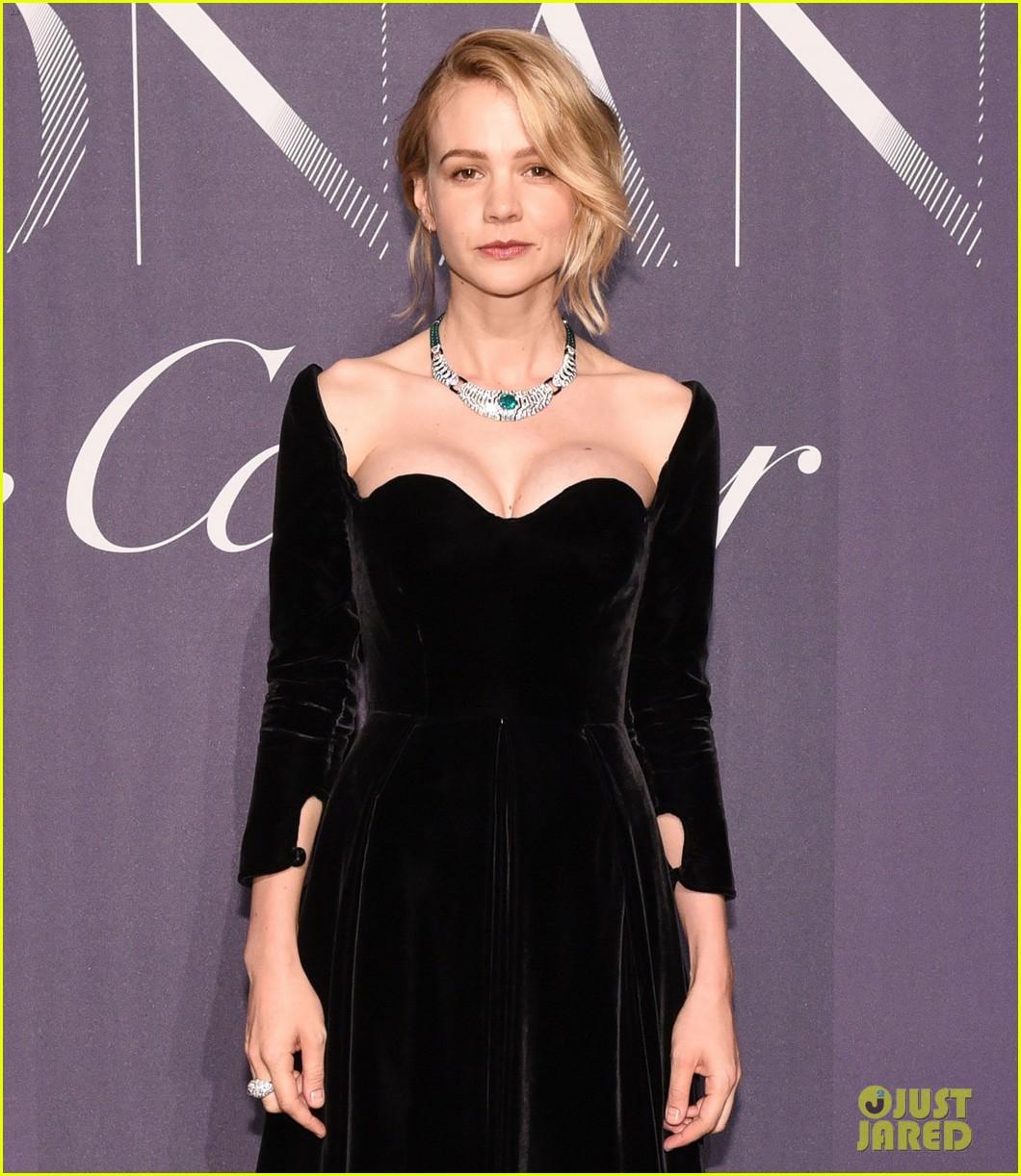 Diane Kruger & Carey Mulligan Celebrate Résonances De