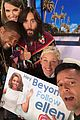 ellen continues beyonce instagram follow mission 01