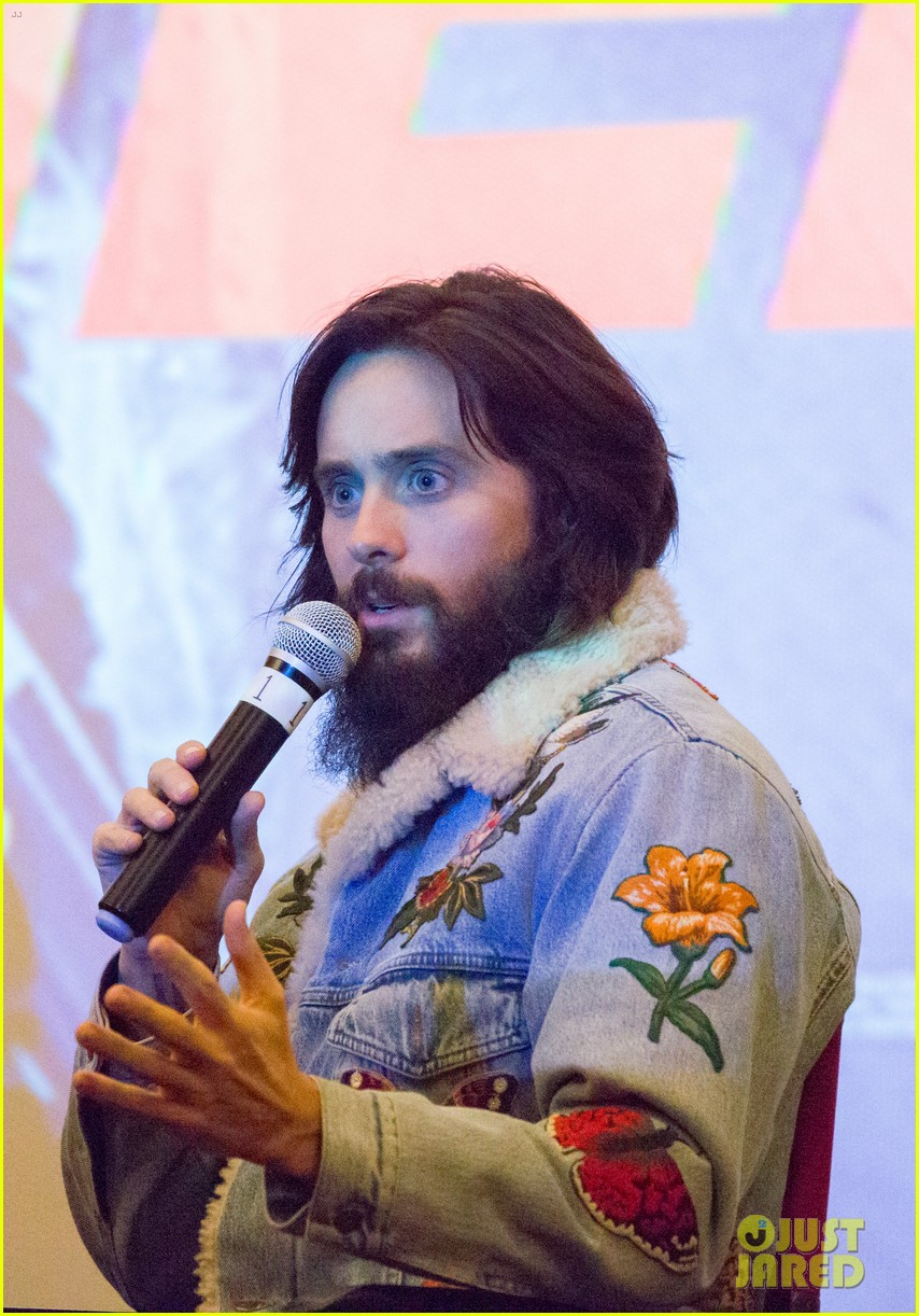 jared leto says hes never seen suicide squad i never did 08