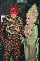 bette midler hulaween party 14
