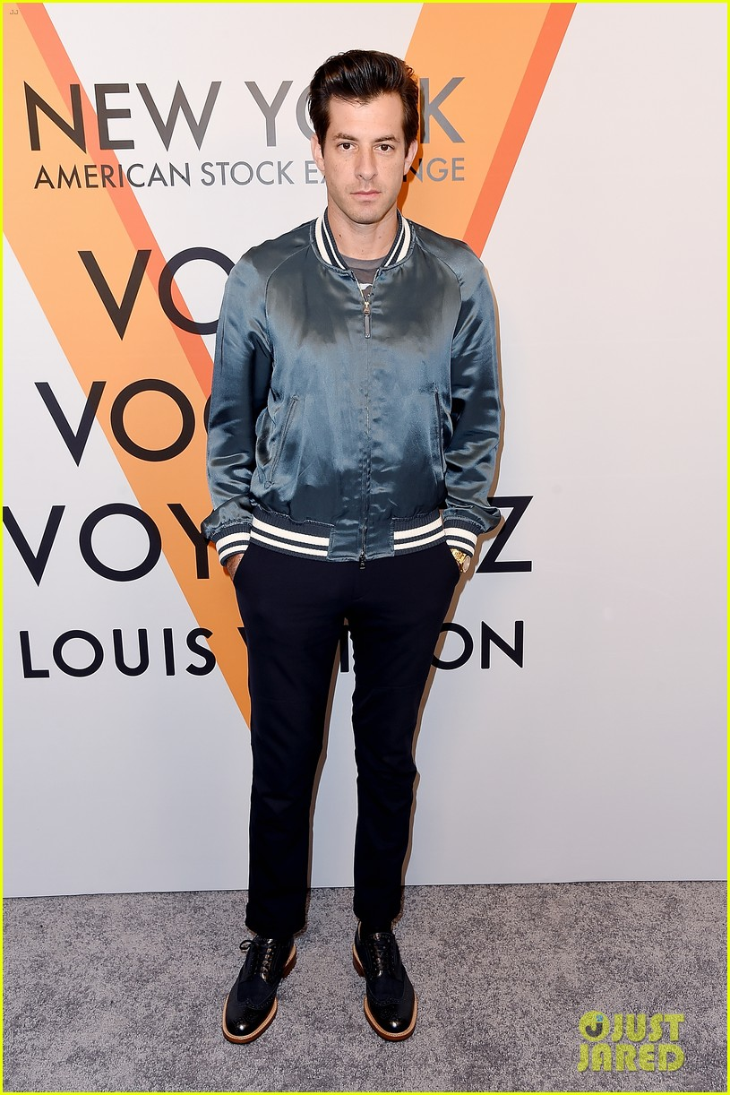 michelle williams ruth negga jennifer connelly hit up the louis vuitton exhibition opening 013978723