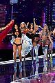 alessandra ambrosio lily aldridge victorias secret fashion show 2017 11