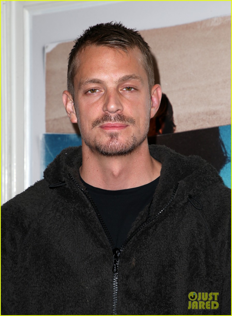 gerard butler joel kinnaman step out to support bunker77 doc premiere 293981191