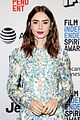 lily collins tessa thompson announce the film independent spirit nominations 01