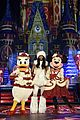disney christmas special performers lineup 03
