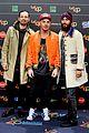 jared leto penelope cruz loz 40 music awards 07
