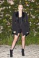 kim kardashian gets support from sister khloe mom kris jenner at kkw fragrance 02
